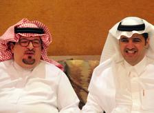 معهد اللغويات العربية يكرم عدداً من الشخصيات التي خدمت المعهد في مناصبها السابقة