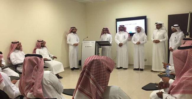 معهد اللغويات العربية يقيم دورة تدريبية للمعلمين الموفدين للبلاد غير العربية