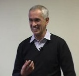 External Supervisor Visits KSU from University of Leicester