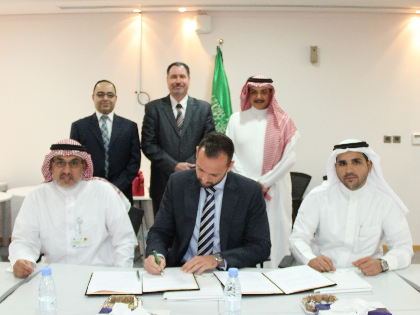 PSATRI Signs Memorandum of Understanding (MoU) with Lucas Nuelle and Modern Al-Radef