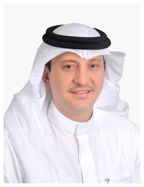قرار تكليف الدكتور أسامة سمرقندي مشرفاً على إدارة الإحصاء والمعلومات