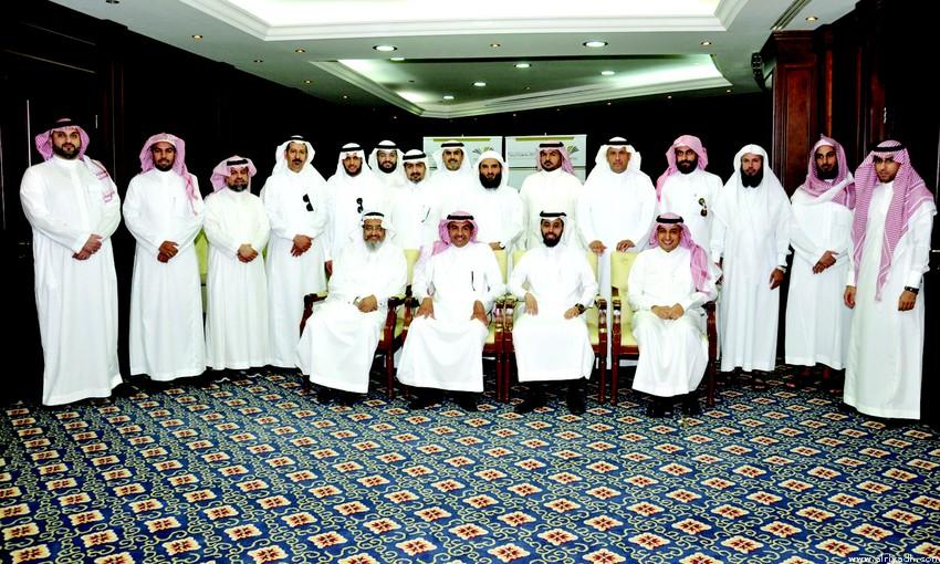 أوقاف الجامعة تشارك في اللقاء التنسيقي الأول لأمناء ومسؤولي الأوقاف بالجامعات السعودية