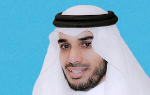 تهنئة سعادة عميد معهد اللغويات العربية للدكتور محمود بن عبدالله المحمود