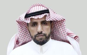 تهنئة سعادة عميد معهد اللغويات العربية للدكتور إبراهيم بن علي  الدبيان