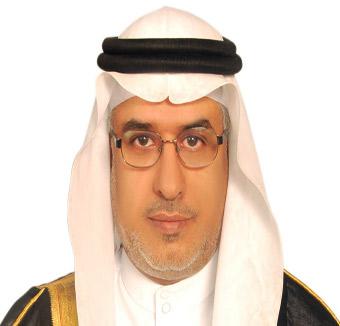 تهنئة للدكتور الزهراني بمناسبة تجديد تعيينه عميداً لكلية السياحة والآثار