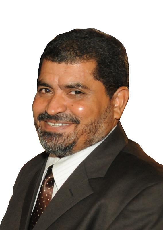 مستشار كرسي بقشان لأبحاث النحل الدكتور محمد خنبش رئيساً لجامعة حضرموت للعلوم والتكنولوجيا