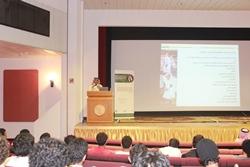 شباب ينبع في لقاء مفتوح مع الأمين العام للمركز الوطني لأبحاث الشباب