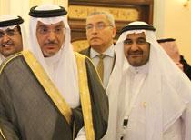 الدكتور السديري يفتتح مؤتمر التمريض الخليجي للإبداع