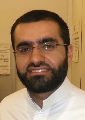 سامي قاسم يحصل على شهادة إدارة المشاريع الاحترافية  PMP