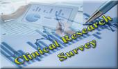 Clinical Research Survey, Prince Naif Bin AbdulAziz Health Research Center