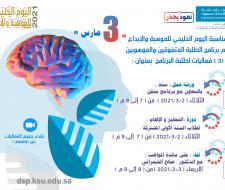 اليوم الخليجي للموهبة والابداع...