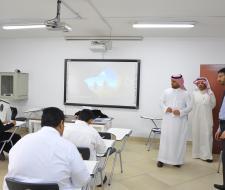 الرئيسية كلية الدراسات التطبيقية وخدمة المجتمع