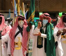 جامعة الملك سعود تحتفل بذكرى...