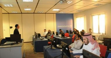 Multimedia Forensics Workshop at CoEIA, KSU