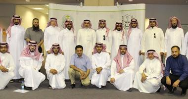 Saudi Airforce Trainees visit Prince Sultan...