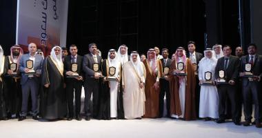 Governor of Riyadh Honors Four Faculty Members...