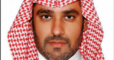 Dr. Yazeed Al-Alsheikh, Dean of the College of...