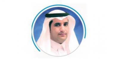 الدكتور علي الدلبحي عميداً لشؤون الطلاب