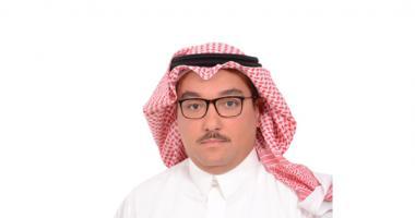 الدكتور/ غسان بن عبدالمجيد الفلاح مساعداً لوكيل الجامعة للمشاريع
