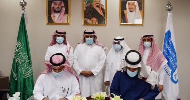 اتفاقية تعاون بين الجمعية السعودية للدراسات الأثرية و
