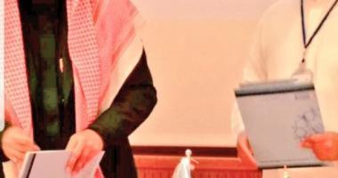 جستر توقع اتفاقية مع جمعية اللسانيات
