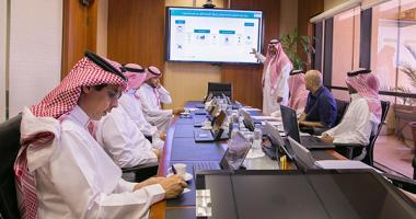 جامعة الملك سعود تنْظم لنظام اعتماد