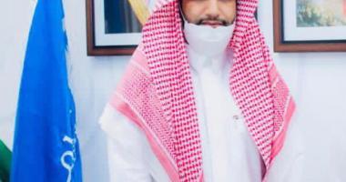د.علي الدلبحي عميدًا لشؤون...