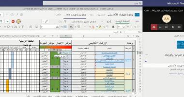 توجيه وإرشاد جامعة سعود...