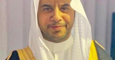 الدكتور/ فهد بن محمد عبدالمحسن الدخيل وكيلاً لكلية التمريض للتطوير والجودة