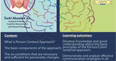 Person-Centred Approach