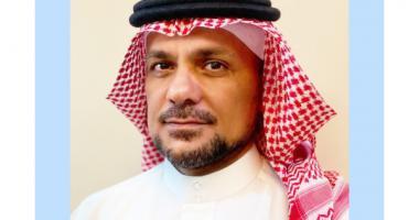 د.سليمان الجلعود رئيسًا للاتحاد السعودي للثقافة الرياضية