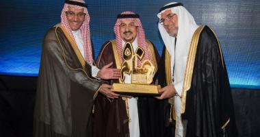 أمير منطقة الرياض يرعى حفل كلية الطب بمناسبة مرور 50 عاماً على إنشائها، وافتتاح مبنى التوسعة الجديد