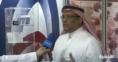 زيارة قناة الإخبارية السعودية الى معهد الملك عبدالله لتقنية النانو وحديث المشرف العام على المعهد حول التعاون القائم بين المعهد وإدارة الأدلة الجنائية
