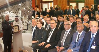 كرسي تقنيات وتصنيع التمور يشارك في المهرجان الدولي الأول للتمور الأردنية