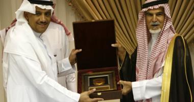 معهد الملك عبدالله يوقع مذكرة تفاهم مع كليات الشرق العربي
