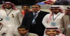 نادي تقنية المستقبل يستضيف وفد جامعة طيبة