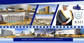 الأمير سلمان بن عبدالعزيز يستقبل مدير جامعة الملك سعود والمتبرعين لأوقاف الجامعة