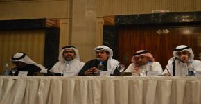 الجمعية السعودية لطب الأسنان تقيم باكورة أنشطتها في المنطقة الغربية لعام 2014م