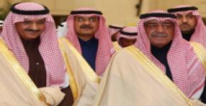 الأول على مستوى دول الخليجي العربي سمو النائب الثاني يرعى مؤتمر كليات إدارة الأعمال بجامعات دول المجلس