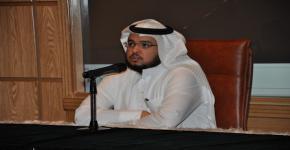 كلية العلوم الطبية التطبيقية بجامعة الملك سعود تستقبل طلابها المستجدين للعام الجامعي 1434 ـ 1435هـ