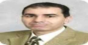 """البروفيسور عصام شهاب من جامعة """"كراند فيلد"""" البريطانية يزور معهد التصنيع المتقدم"""