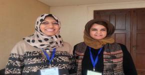 كرسي الشيخ باحمدان لأبحاث الرعاية الصحية يعقد دورة تدريبية لأطباء الرعاية الصحية الأولية بدولة الكويت