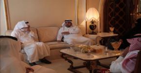 """الأنشطة الطلابية بكلية التمريض تشارك """" بيوم التمريض الخليجي """" بصحة الرياض"""