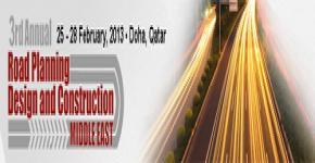KSU traffic safety Chair at Doha Conference