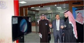 بمستشفى الملك خالد الجامعي  كرسي بحث أمراض الصوت والبلع يحتفل باليوم العالمي