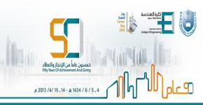 KSU's Faculty of Engineering: Celebrating 50 Years of Achievement
