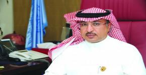 Al-Aameri says new research prize set to stimulate research at KSU