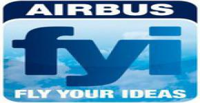 Innovation Center student team advances in Airbus Fly Your Ideas Challenge