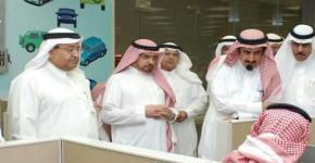 King Abdullah City for Atomic and Renewable Energy seeks joint cooperation with KSU