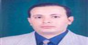 حصول الدكتور علي إسماعيل  على جائزتين للتميز البحثي و جوده النشر